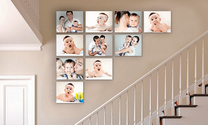 Photos On Canvas / Canvasworld offers canvas prints and canvas art that can completely transform your space.